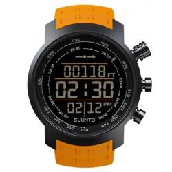 Купить Suunto Elementum Terra Amber Rubber Мужские Часы SS019172000