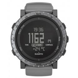 Купить Suunto Core Dusk Gray Мужские Часы SS020344000