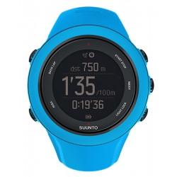Купить Suunto Ambit3 Sport Blue Мужские Часы SS020682000