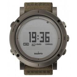 Купить Suunto Essential Slate Мужские Часы SS021217000
