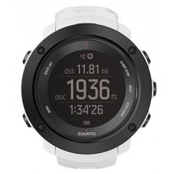 Купить Suunto Ambit3 Vertical White Мужские Часы SS021967000