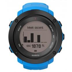 Купить Suunto Ambit3 Vertical Blue Мужские Часы SS021969000