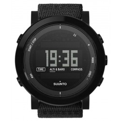 Купить Suunto Essential Ceramic All Black TX Мужские Часы SS022438000