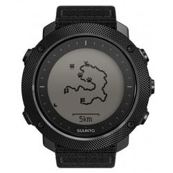 Suunto Traverse Alpha Stealth Мужские Часы SS022469000