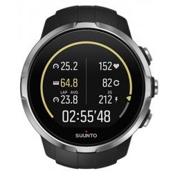 Купить Suunto Spartan Sport Black Мужские Часы SS022649000