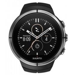 Suunto Spartan Ultra Black Мужские Часы SS022659000