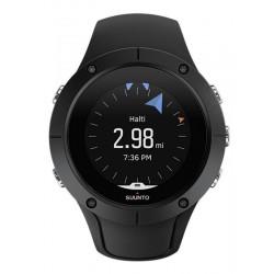 Купить Suunto Spartan Trainer Wrist HR Black Унисекс Часы SS022668000