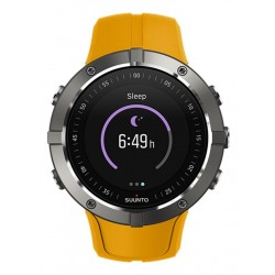Купить Suunto Spartan Trainer Wrist HR Amber Унисекс Часы SS023408000