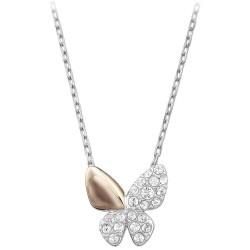 Купить Swarovski Женские Ожерелье Better Butterfly 5074329