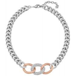 Купить Swarovski Женские Ожерелье Bound 5080040