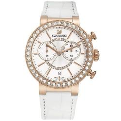 Купить Swarovski Женские Часы Citra Sphere Chrono 5080602 Хронограф