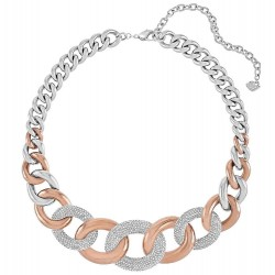 Купить Swarovski Женские Ожерелье Bound Large 5089276