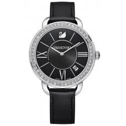 Купить Swarovski Женские Часы Aila Day Black 5172151
