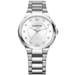 Swarovski Женские Часы City Simple White 5181632