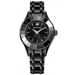 Купить Swarovski Женские Часы Alegria Black Tone 5188824