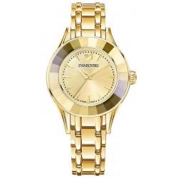 Купить Swarovski Женские Часы Alegria Yellow Gold Tone 5188840