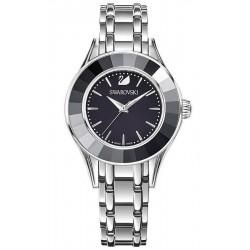 Купить Swarovski Женские Часы Alegria Black 5188844