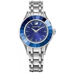 Купить Swarovski Женские Часы Alegria Blue 5194491