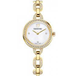 Купить Swarovski Женские Часы Aila Mini 5253335 Перламутр
