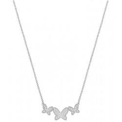 Купить Swarovski Женские Ожерелье Field Butterfly 5277929
