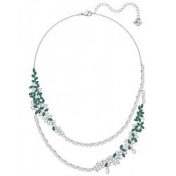 Swarovski Женские Ожерелье Garden 5279135