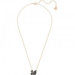 Купить Swarovski Женские Ожерелье Facet Swan 5281275
