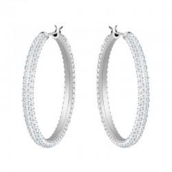 Купить Swarovski Женские Серьги Stone 5389432