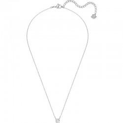 Купить Swarovski Женские Ожерелье Attract Round 5408442