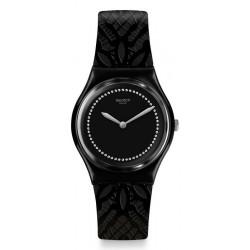 Swatch Женские Часы Gent Dentelle GB320