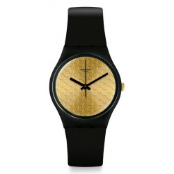 Swatch Женские Часы Gent Arthur GB323
