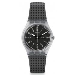 Купить Swatch Мужские Часы Gent Efficient GE712