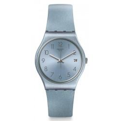 Swatch Женские Часы Gent Azulbaya GL401