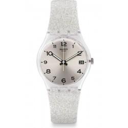 Swatch Женские Часы Gent Silverblush GM416C