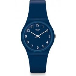 Купить Swatch Унисекс Часы Gent Blueway GN252