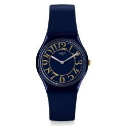 Swatch Женские Часы Gent Back In Time GN262
