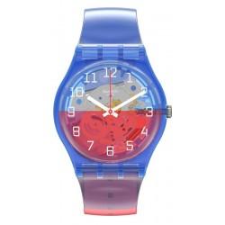 Swatch Унисекс Часы Gent Verre-Toi GN275