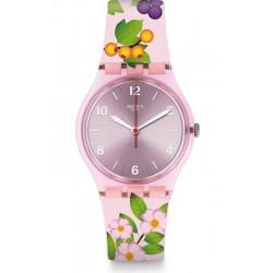 Swatch Женские Часы Gent Merry Berry GP150