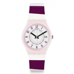 Swatch Женские Часы Gent Miss Yacht GP402