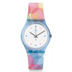 Swatch Женские Часы Gent Bordujas GS159