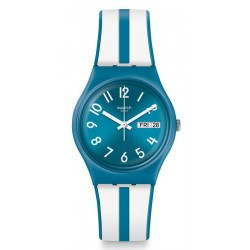 Купить Swatch Унисекс Часы Gent Anisette GS702