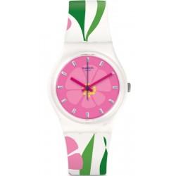Купить Swatch Женские Часы Gent Primevere GZ304