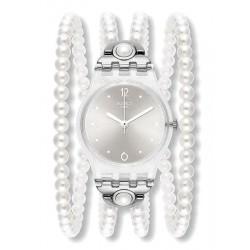 Swatch Женские Часы Lady Prohibition LK336