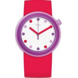 Купить Swatch Женские Часы POPalicious PNP100