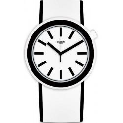 Купить Swatch Унисекс Часы POPmoving PNW100