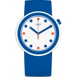 Купить Swatch Унисекс Часы POPiness PNW103