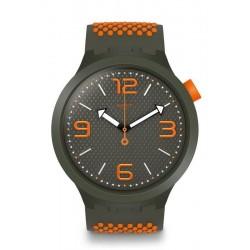 Купить Swatch Мужские Часы Big Bold BBBeauty SO27M101