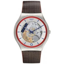 Swatch Часы 007 ²Q SS07Z102