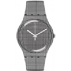 Swatch Унисекс Часы New Gent For The Love Of W SUOB113