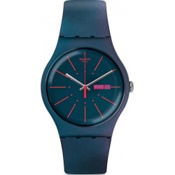 Swatch Мужские Часы New Gent New Gentleman SUON708