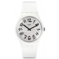 Swatch Унисекс Часы New Gent Gesso SUOW153